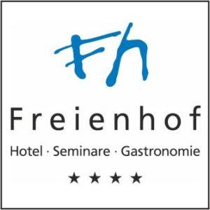 Logo Hotel Freienhof