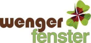 Logo wenger fenster