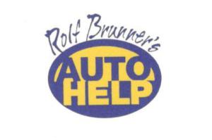 Logo Auto Help