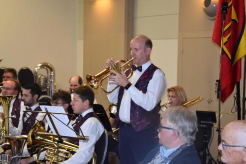 Brass Band Frutigen BBF