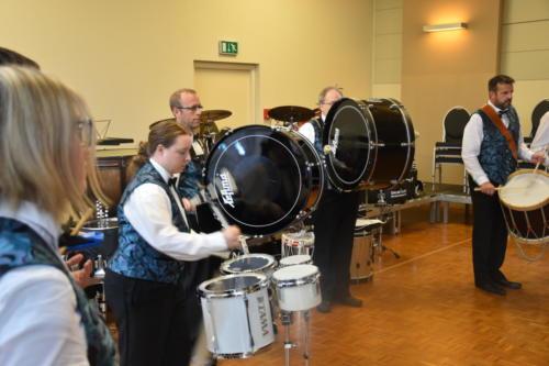 Drum Corps MVT